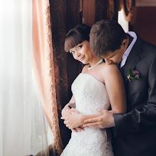 Wedding photographer Sergey Khovboschenko (Khovboshchenko). Photo of 03.04.2013