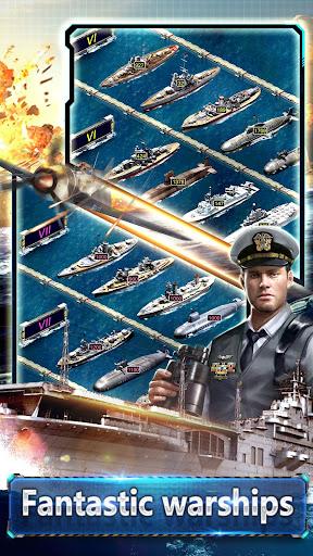 Fleet Command u2013 Kill enemy ship & win Legion War 1.7.0 Screenshots 4