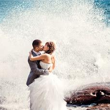 Wedding photographer Valeriya Ruban (SandayVl). Photo of 20.12.2013