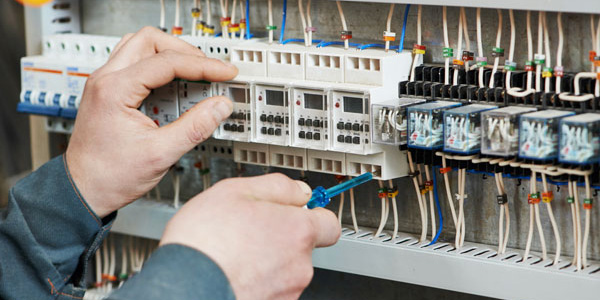 Cheap and Best Commercial Electrician in Perth, Western Australia. • Inlightec Electrical Solutions