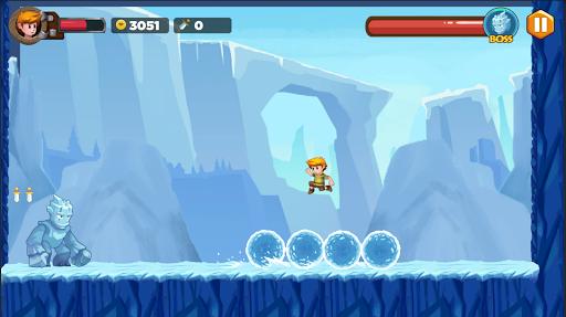 Tiny Jack: Platformer Adventures (PVP Multiplayer) 1.6.1 screenshots 15