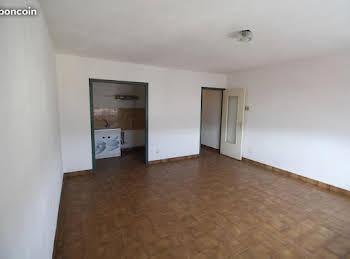 Studio 40 m2