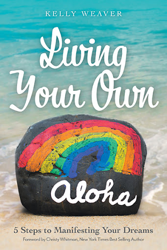 Living Your Own Aloha cover