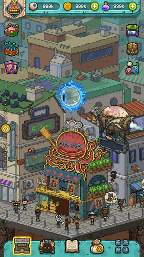 Monster Chef 2.4.0 screenshots 7