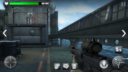 Impossible Assassin Mission - Elite Commando Game 1.1.1 screenshots 1