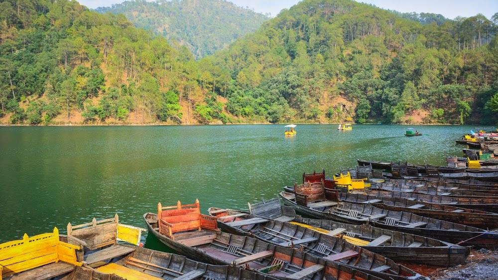 top-monsoon-getaways-delhi-Bhimtal_-_Uttarakhand