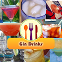Gin Drinks Recipes icon