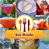 Gin Drinks Recipes