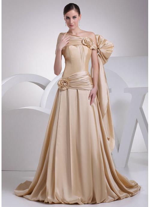 Vestidos de Novia Champagne, parte 5
