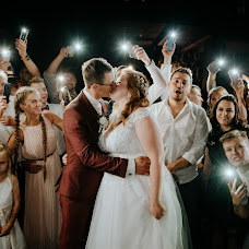 Wedding photographer Bartek Wójtowicz (bwphoto). Photo of 20.08.2019