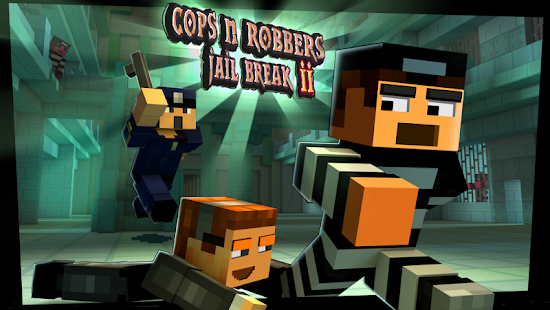 Cops N Robbers 2- screenshot thumbnail
