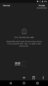 Opera Mini web browser v19.0.2254.106904