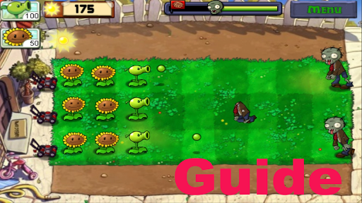 Guide Plants vs. Zombies 2 screenshots 1