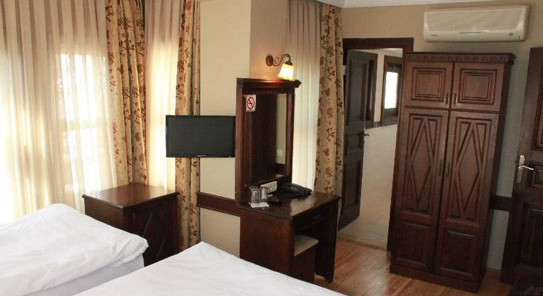 Hotel SultanHill