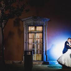 Wedding photographer Fernando Santacruz (FernandoSantacr). Photo of 15.03.2018