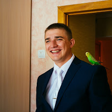 Wedding photographer Aleksandr Kuznecov (alex5051). Photo of 21.10.2015