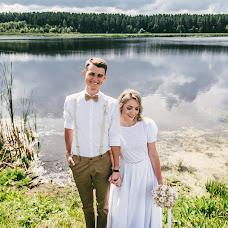 Wedding photographer Natalya Doronina (DoroninaNatalie). Photo of 31.07.2017
