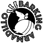 Logo of Barking Armadillo Hefeweizen