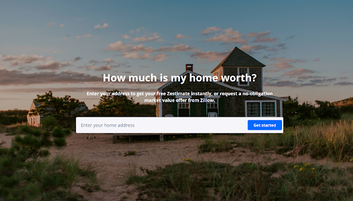 Zillow boosts Zestimate accuracy with neural networks