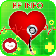 App Blood Pressure Info APK for Windows Phone