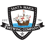 Santa Maria Mo-Tra blood orange IPA