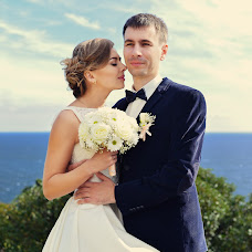 Wedding photographer Anna Bernackaya (annabernatskaya). Photo of 03.01.2016