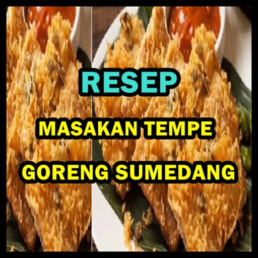 Resep Masakan Tempe Goreng Serundeng
