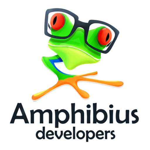 Amphibius Developers avatar image