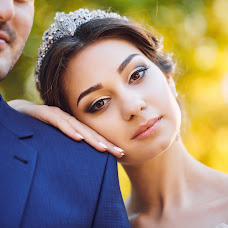 Wedding photographer Yuliya Kuznecova (pyzzza). Photo of 10.03.2016