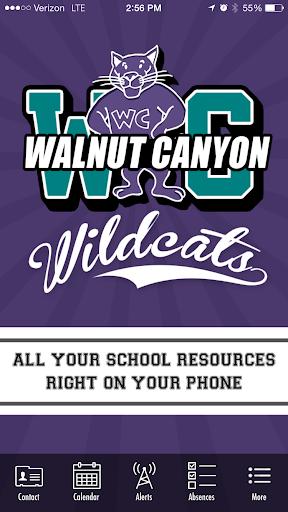 Walnut Canyon Elementary