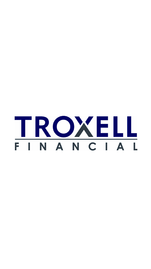 Troxell Financial Advisors- screenshot