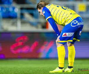 """Foulon na zware nederlaag tegen Charleroi: """"Alsof er een vloek op ons rust"""""""