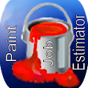 Paint Job Estimator Deluxe icon