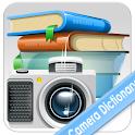ScanDic Camera Translator icon