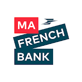 Ma French Bank Icon