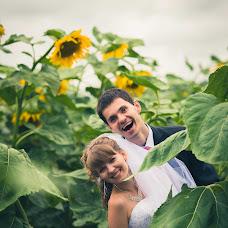 Wedding photographer Aleksandr Tretynko (photoangel). Photo of 18.01.2014