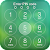 Keypad lock screen file APK for Gaming PC/PS3/PS4 Smart TV