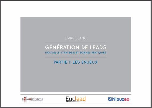 Generation de Leads et Inbound Marketing