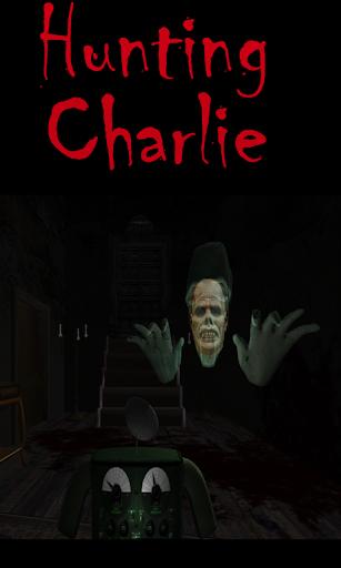 kill charlie scary gost grim