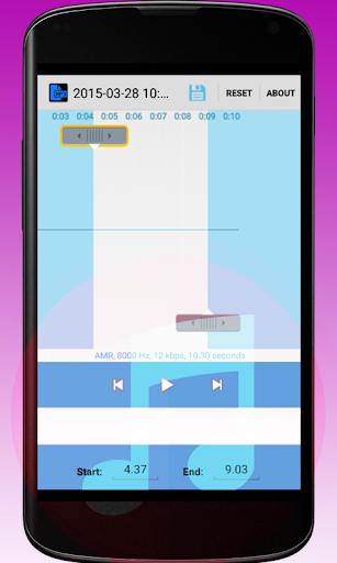 Ringtone Maker MP3