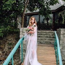 Wedding photographer Yuliya Yaroshenko (Juliayaroshenko). Photo of 22.02.2018