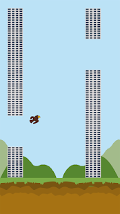 Tower Birds - náhled