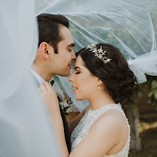 Wedding photographer Irvin Macfarland (HelloNorte). Photo of 11.05.2018