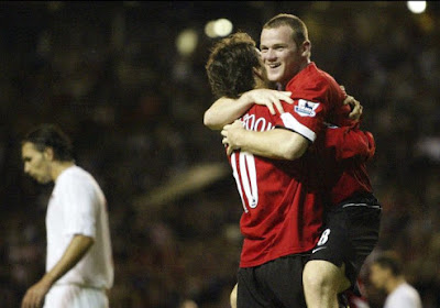 La rumeur s'amplifiait, mais Rooney assure refuser la Chine