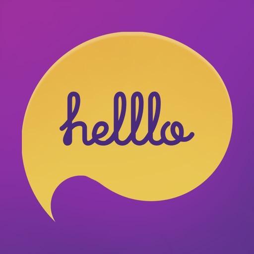 Helllo - Apps en Google Play