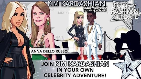 KIM KARDASHIAN: HOLLYWOOD- screenshot thumbnail
