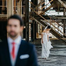 Fotógrafo de bodas Luis Preza (luispreza). Foto del 05.09.2017
