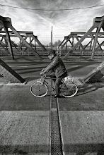 Photo: The Biker