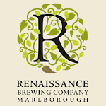 Logo of Renaissance Nz Vs Uk