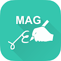 MAG CoP STC Tablet icon